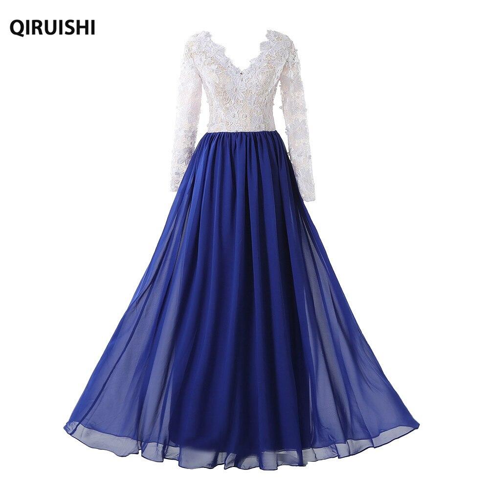 Праздничное платье ру