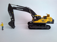 1:50 VOLVO EC480D EXCAVATOR toy(China)