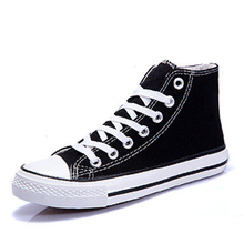 NIMANI high canvas shoes 2017 Hot sale men and classic casual shoes new fashion couple shoes