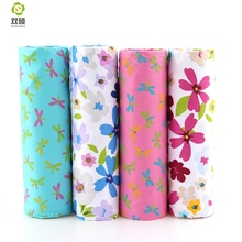 Patchwork Cotton Fabric Fat Quaters Tilda Cloth Quilting Patchwork Fabrics For Sewing Doll Choth Sleeves Apron 4pcs/lots 40*50CM