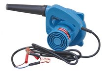 600w 12v 24v battery-powered air aspirator blower  BMJ-08