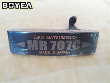"Brand New Black Boyea Hiro Matsumoto MR707 Putter Golf Putter Golf Clubs 33""/34""/35"" Inch Steel Shaft With Head Cover"