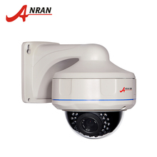 Onvif H.264 2.0 MegaPixel 1080P Full HD POE IP Camera Network Camera 30 IR Outdoor VandalProof Dome Video Surveillance Camera