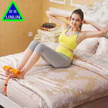 LINLIN 2017 new patten Abdominal curl instrument Applicable family Bodybuilding situp apparatus Fitness Equipment(China)