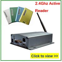 2.4Ghz active long distance reader