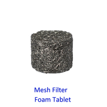 Mesh Filter/ Foam Tablet for Foam Nozzle/ Foam Generator/ Foam Gun/ High Pressure Soap Foamer(China)