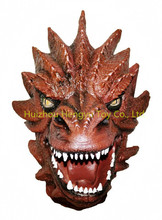 atex Incredible Mardi Gras and Parade Dragon Mask