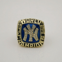 High Quality 1996 New York Yankees World Series Championship Ring Great Gifts
