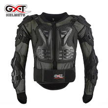 Cross-country motorcycle riding gear male hockey clothing outdoor armor racing knight armor clothes chest protector(China)