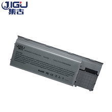 JIGU 6 cells Laptop Battery JD775 JY366 KD489 KD491 KD492 KD494 KD495 NT379 PC764 PC765 For Dell Latitude D620 D630 D631(China)