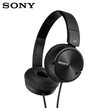 Earphones Sony MDR-ZX110 headphone for phone earphones for computer