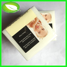 100g top quality skin whitening products beauty soap Glutathione reduced natural goat milk soap(China)
