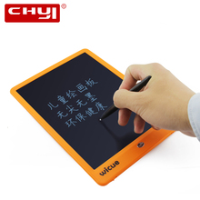 10 Inch LCD Writing Tablet+Free Stylus Digital Graphics Board No Radiation Electronic Drawing Tablet High Quality Boogie Board