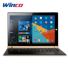Onda Obook 20 Plus 2-IN-1 Tablet PC 10.1'' IPS Windows10 & Android 5.1 IntelCherry-Trail Atom X5 Quad Core 4GB RAM 64GB ROM