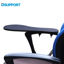 OK020 Chair Arm Rest Mouse Pad Wrist Support 480*230mm Elbow Rest With Non-slip Mat(China)