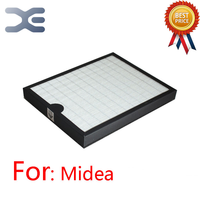 Adaptation For Midea Air Purifier KJ20FE-NH1 Fit Hepa Dust Filter KJ20FE-NH2 Air Purifier Parts<br>