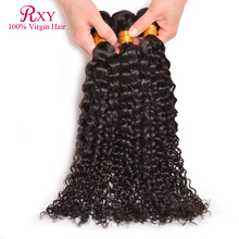 "Indian Virgin Hair Water Wave 3 bundle deals 8""-28"" Indian Water Wave Human Hair Extension Indian Curly weave human hair Weave"