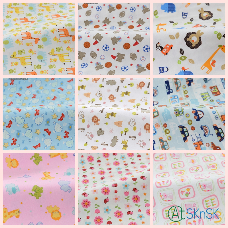 Online buy wholesale flannel baby fabric from china for Wholesale baby fabric