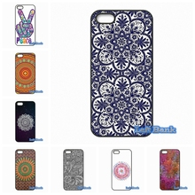 Bohemian Tie Dye Hippie Mandala Phone Cases Cover For Blackberry Z10 Q10 HTC Desire 816 820 One X S M7 M8 M9 A9 Plus