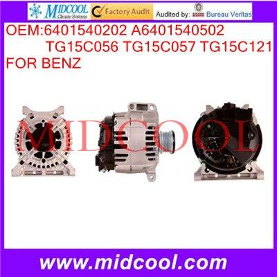 High Quanity Car Alternator OEM:6401540202 A6401540502 TG15C056 TG15C057 TG15C121<br><br>Aliexpress