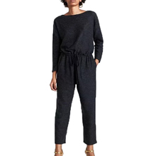 Buy 2017 winter round neck casual rompers womens jumpsuit knitting womens clothing long sleeve bodysuit women for $32.40 in AliExpress store