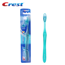 Crest Nano Ultra Soft Bristles Toothbrush Travel Brush Oral Super Clean Adults Kids Small Head Tooth Brush Manufacturer