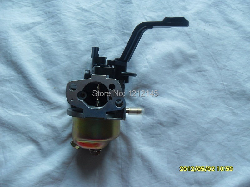 168F Generator Carburator,GX160 Engine Carburetor<br>
