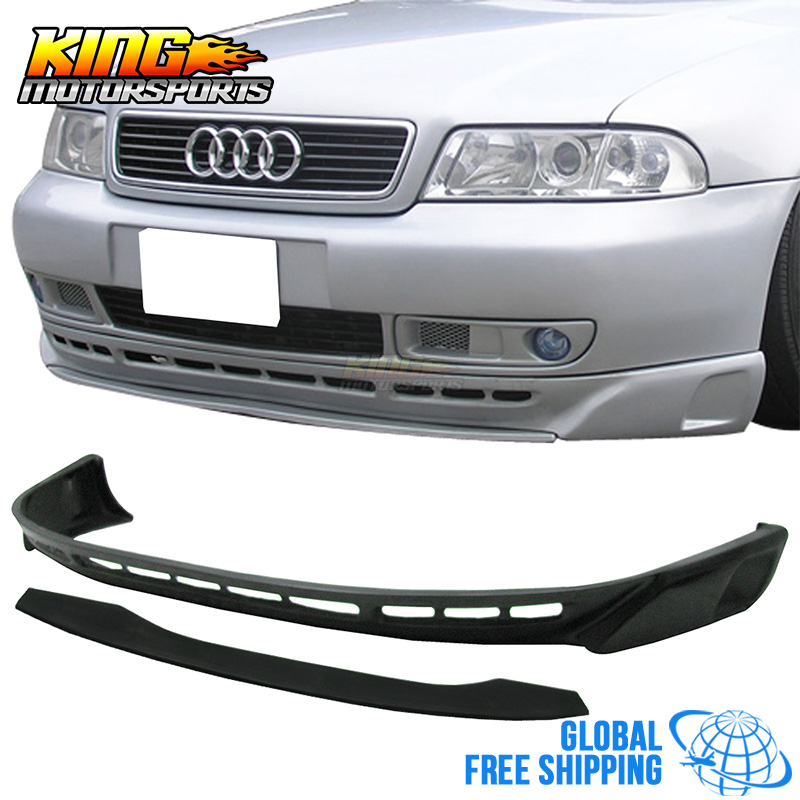 Audi A4 B5 PF OS Right Front Wing Brand New in Primer