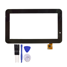 New 10.1 inch Touch Screen Digitizer for AIRIS TOPSUN_F0043_A1 Display Handwritten Capacitive Screen
