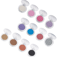 12 Colors Pro Natural Pearl Eyeshadow Makeup Eye Shadow Glitter Shadow Blush
