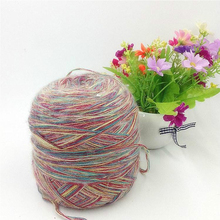 250g*1 piece Yarns for knitting Hand Knitting Wool yarn 250g crochet Thread Wholesale wool balls skein hand knitting china t4(China)