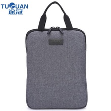 TUGUAN Men 10inch IPAD Tablet Bag Waterproof Canvas Brand Fashion Korea Simple High Quality Small Totes Bag Male Cloth Bags