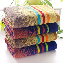 35x75cm Wholesale sales of cotton pure cotton towel promotion Face Hand Towel High Quality Brand Bath Soft Towel Set New(China)