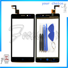 High Quality Touchscreen For ZTE Blade V2 Lite A450 Touch Screen Digitizer Sensor Front Glass Panel Repair Part Tools Free Ship