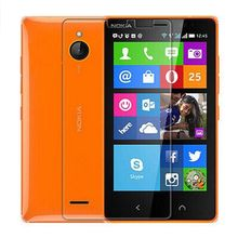 Wholesale 3Pcs Film Power Support Anti-Glare for Lumia X2 Set Screen Protector for Lumia X2 Free Shipping(China)
