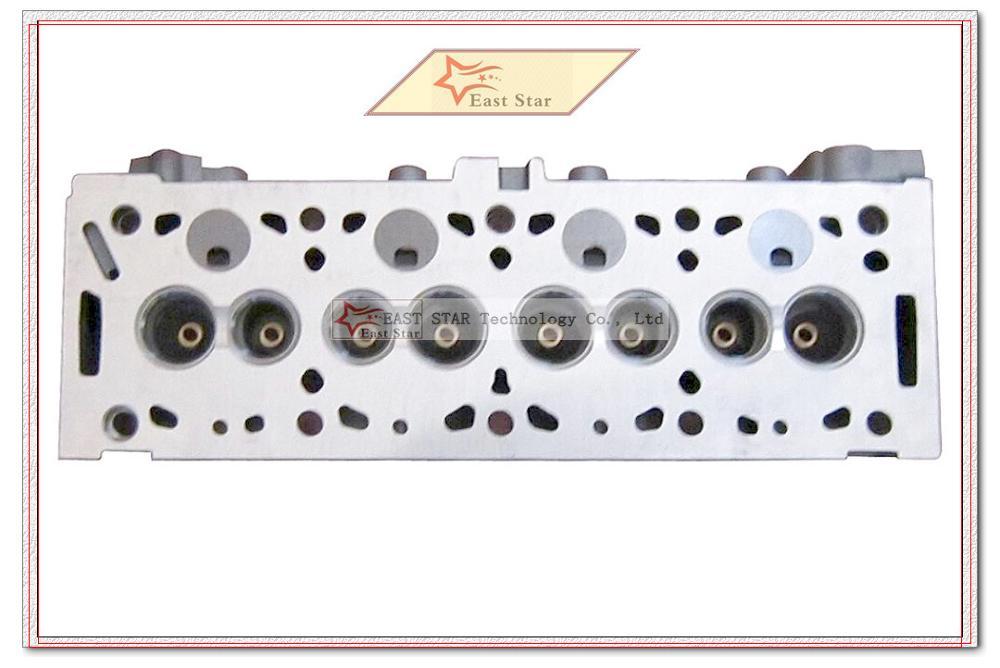908 067 XUD9A XUD9L D9B Cylinder Head For Citroen ZX For Fiat Scudo For Hyundai Lantra For Peugeot 306 405 Vitara 02.00.J3 067