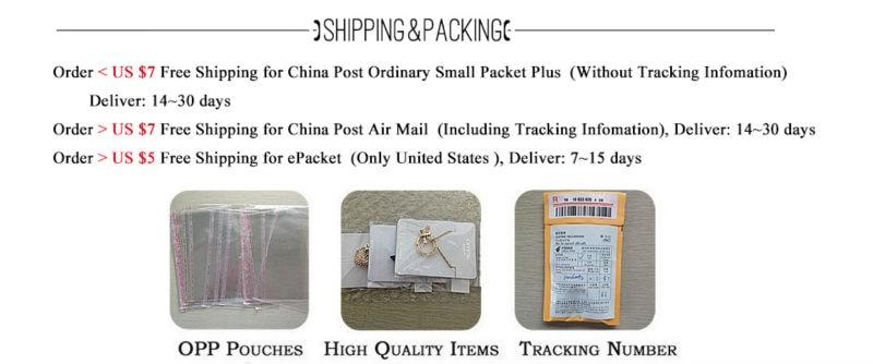 ShippingPacking