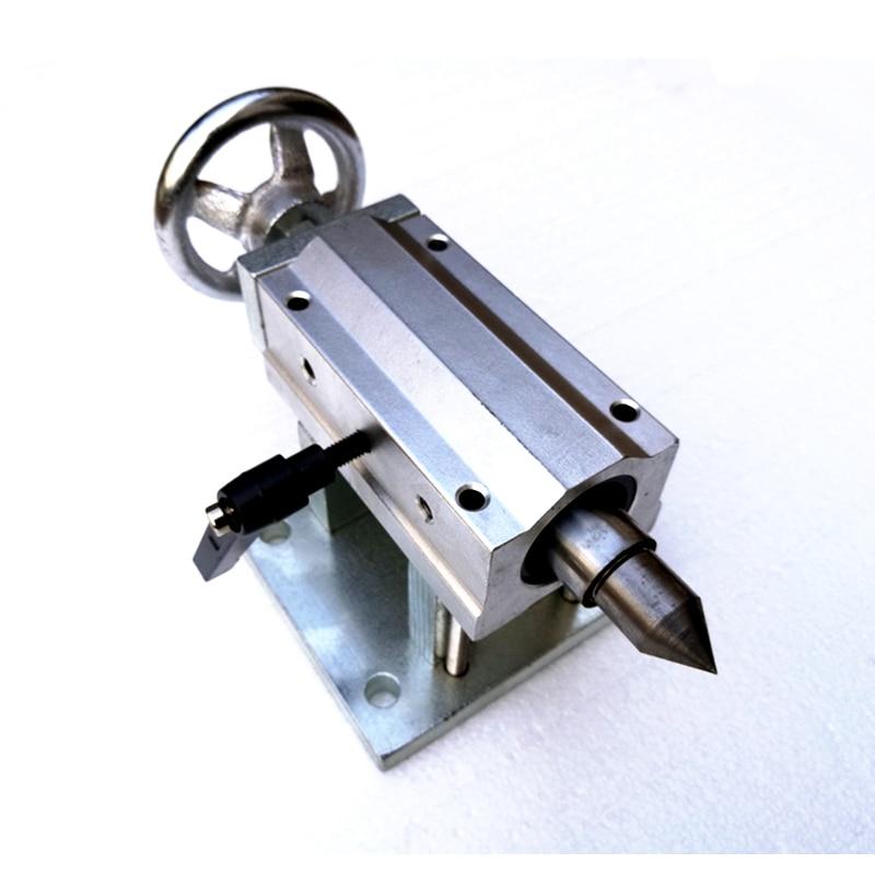 CNC activity Tailstock Dividing head for CNC machine 3040 6040 6090<br>