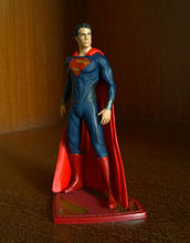 DC Comics Super Man of Steel 4.5'' action Figure(China)