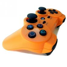 High Quality Wireless Bluetooth Game Controller for Sony PS3 Gaming Handle for PlayStation3 11 Colors to Choose