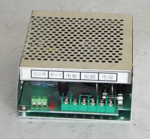 PWM 220V DC motor speed regulator motor speed regulating board voltage regulation switch speed regulation power supply <br>