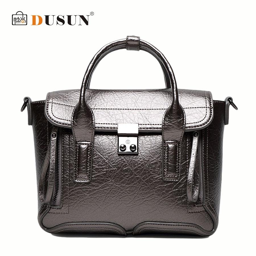 2017 New Women Handbag Vintage Woman Smiley Bag Designer Leather Hand Bags Womens Shoulder Bag Brand High Quality tote bag SE21<br><br>Aliexpress