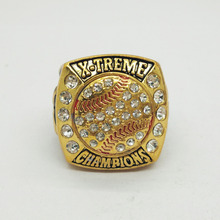 YKIN X-Treme TNT world Championship Ring for Fans whit quality boxs(China)