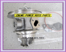 TURBO Cartridge CHRA CT12B 17201-58040 17201 58040 1720158040 Turbocharger For TOYOTA Hiace Mega Cruiser 96- 15B-FTE 15BFT 4.1L(China)