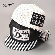 2017 New Fashion Adjustable New York Baseball Cap For Men Women Casual NY Snapback Hip Hop Caps Gorras