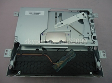 Brand new Clarion singel CD loader new style mechanism PCB 039372300 for Subru Suzuki car radio tuner(China)