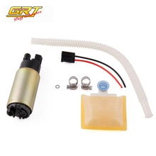 High performance Universal car electric Fuel Pump 115Lph for TOYOTA FP007(China)