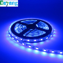 Good SMD LED Strip 5050 DC 12V 300leds Warm white 2800-3500K 5M Super bright Soft article lamp Non-Waterproof wholesale Factory