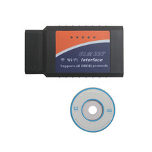 ELM327 WiFi OBD II China Scanner Adapter Scan Tool 10PCS/Lot