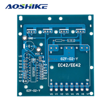Aoshike DC-AC Converter 12V/24V to 220V 380V 18V AC 500W Inverter Boost Bare PCB Board(China)